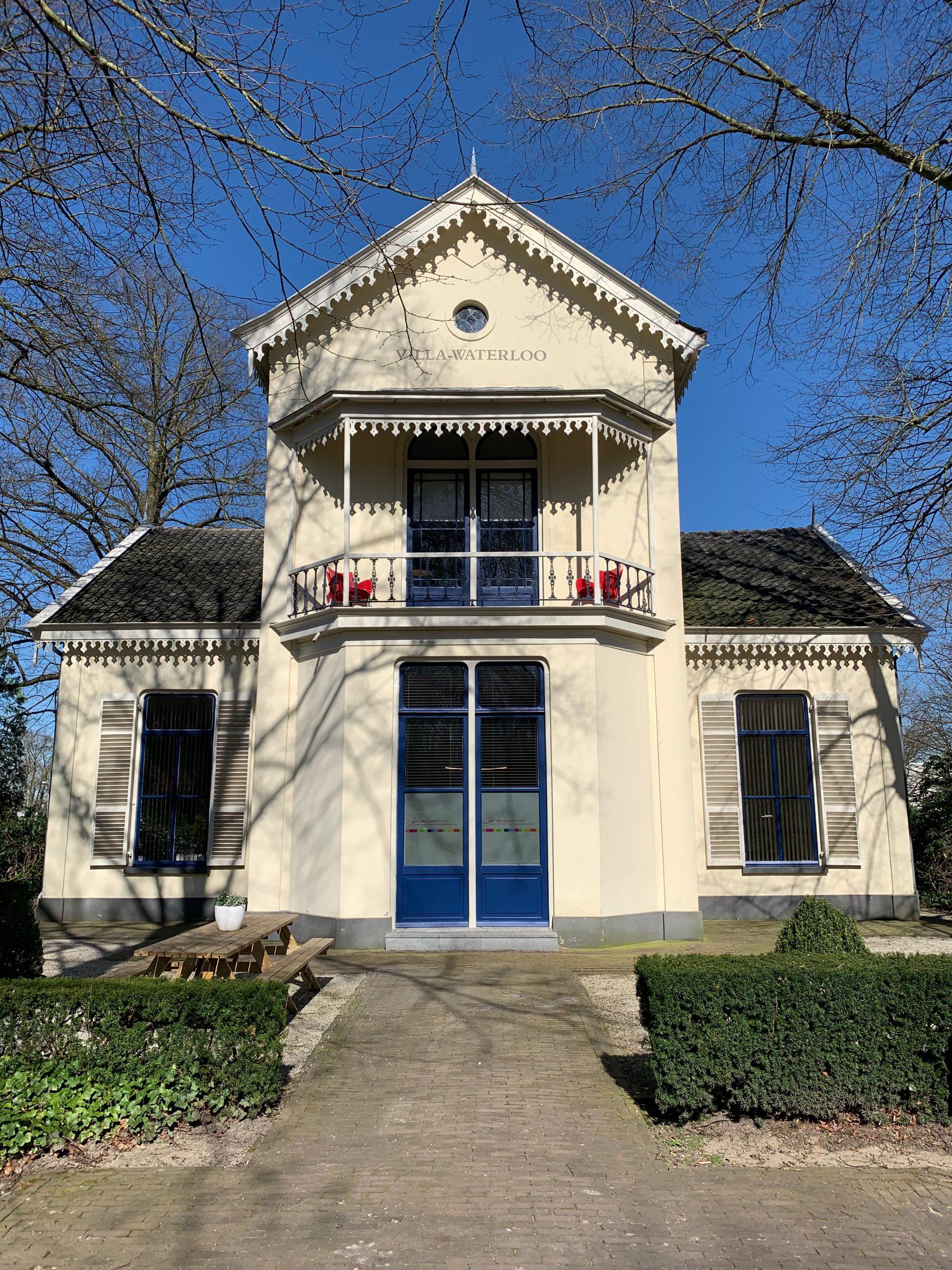 villa Waterloo